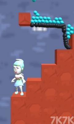 《保护小天使》游戏画面4