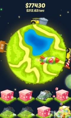 《环游地球》游戏画面4