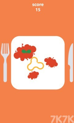 《烹饪茄汁面》游戏画面4