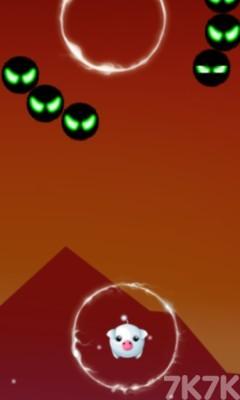 《飛天豬仔》游戲畫面4