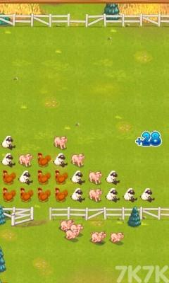 《欢乐农场消消看》游戏画面4