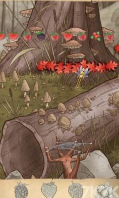 《精灵弹跳》游戏画面4