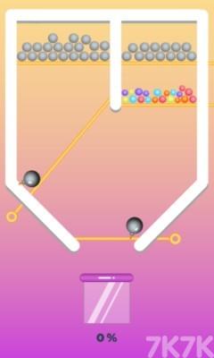 《糖果进罐3》游戏画面2