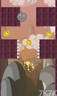 《小鳥回家選關版》游戲畫面4