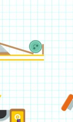 《圆球进洞选关版》游戏画面3