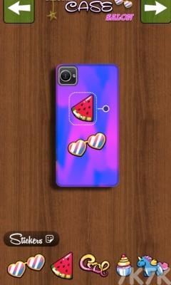《装扮手机壳》游戏画面3