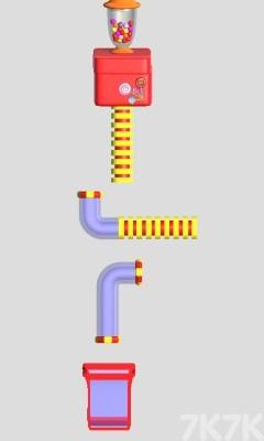 《完美管道》游戏画面2
