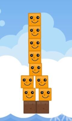 《快乐堆积木》游戏画面4
