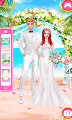 《婚礼定制》游戏画面4