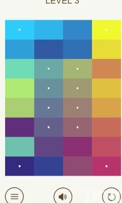 《色调拼接》游戏画面4