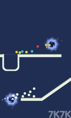 《小球进杯3》游戏画面3