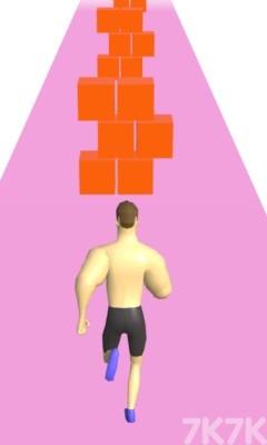 《肌肉冲击》游戏画面3