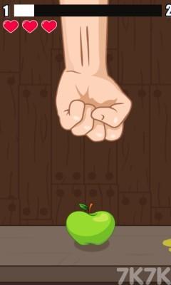 《拳碎水果》游戏画面4