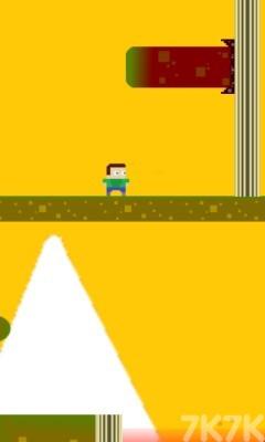 《像素人冒险》游戏画面1