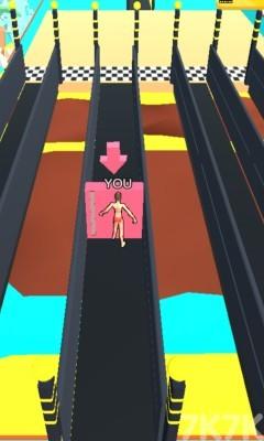 《肌肉男大比拼》游戏画面4