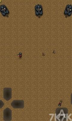 《小小枪手的冒险》游戏画面4