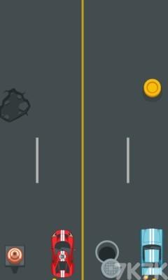 《双道赛车》游戏画面1