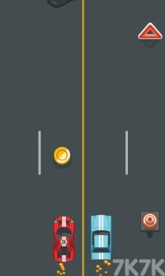 《双道赛车》游戏画面2