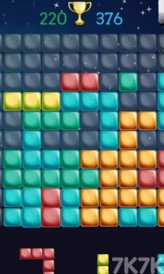《拼接方块》游戏画面4