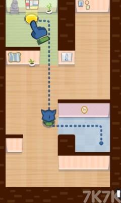《神猫大盗》游戏画面2