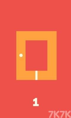 《转折白球》游戏画面4