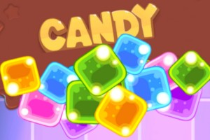 《糖果消消消》游戏画面1
