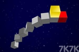 《滑动的立方体》游戏画面1