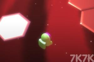 《坠落星球》游戏画面3