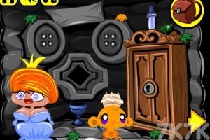 《逗小猴开心系列470》游戏画面4