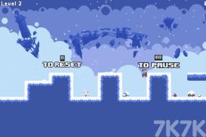 《制冰人》游戏画面1