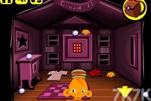 《逗小猴开心系列471》游戏画面2