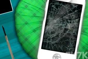 《模擬修手機》游戲畫面4