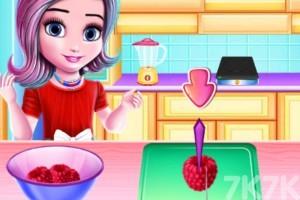 《少女的蛋糕店》游戲畫面5