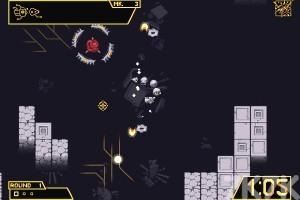 《机械蛇》游戏画面2