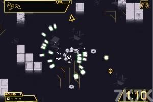 《机械蛇》游戏画面3