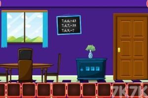 《逃出七扇门》游戏画面1