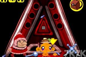 《逗小猴开心系列474》游戏画面5