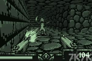 《地狱猎人》游戏画面3