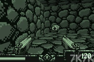 《地狱猎人》游戏画面6