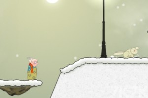 《繡針奶奶大冒險》游戲畫面4