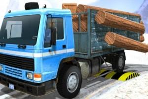 《模擬大卡車》游戲畫面1