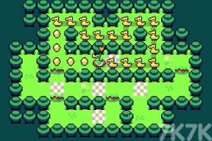 《小鸭回家》游戏画面3
