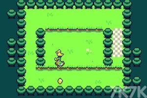 《小鸭回家》游戏画面1