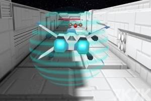 《戰機勇闖基地》游戲畫面3