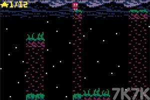《蘋果人找星星》游戲畫面2