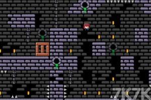《地牢冒险》游戏画面3