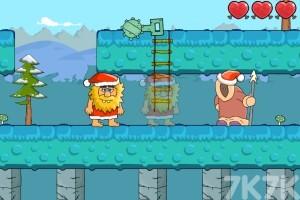 《亚当夏娃圣诞节2》游戏画面4