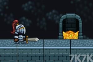 《骑士的宝藏》游戏画面4