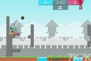 《投石器战争》游戏画面1