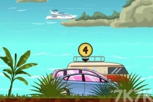 《海岛越野赛无敌版》游戏画面4